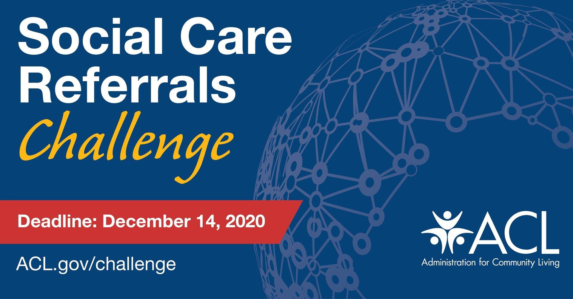 INNOVACION - EMPRENDIMIENTOS - Social Care Referrals Challenge