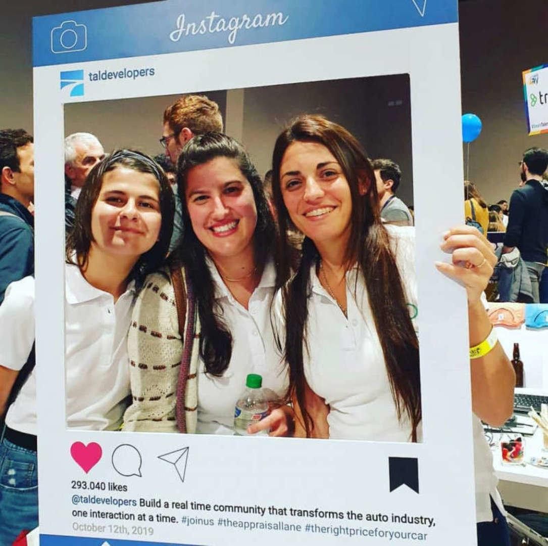 Mariana, Milagros y Alfonsina nos cuentan su experiencia en Smart Talent Day